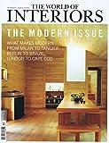 The World of Interiors [UK] December 2017 (単号)