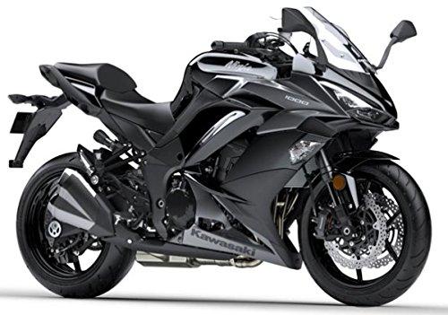 Kawasaki純正アクセサリ- 2017年 Ninja 1000 ワンキーシステム(ローターKIT) J999940407
