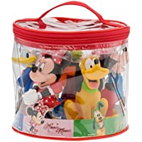 Disney Parks Exclusive Mickey and Friends Squeeze Toys Set by Disney [並行輸入品]