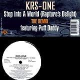 Step Into a World [12 inch Analog]