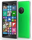 ノキア Nokia Lumia 830 「LTE 16GB simフリー」 【並行輸入品】 (Green グリーン ?)