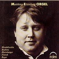 Eule Orgel Zu Halberst