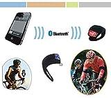 DOLCE&GABBANA HQT Bluetooth携帯着信コールアラート&点滅ライトガジェット