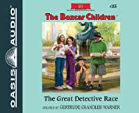 The Great Detective Race (The Boxcar Children)