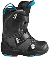 フローMini Micron Snowboard Boot – Kids ' カラー: ブラック