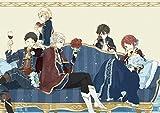 あきづき空太「赤髪の白雪姫」第20巻特装版にドラマCDが同梱