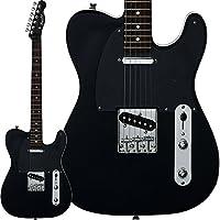 Bacchus エレキギター GLOBAL Series Limited Edition BTL-ALL BLACK