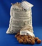 木の実がそのまま洗剤になったソープナッツ(リタ)ナチュラルタイプ1kg入り