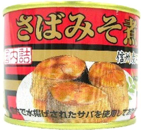 キョクヨー さば味噌煮 190g×24個