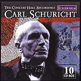 Carl Schuricht: The Concert Hall Recordings