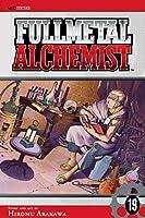 Fullmetal Alchemist, Vol. 19 (19)