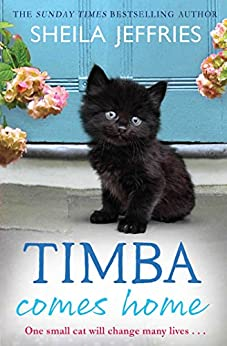 Timba Comes Home by [Jeffries, Sheila]