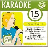 Karaoke: The 60's 1