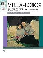 A Prole Do Bebe, No. 1 (Alfred Masterwork Edition)