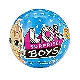 L.O.L. Surprise Boys Series 2A