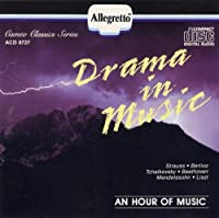Drama in Music