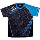 ヴィクタス 卓球アパレル V-SW036 ゲームシャツ(男女兼用) ブ...