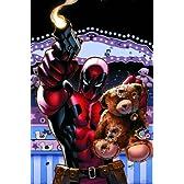 Deadpool (Deadpool (Unnumbered))