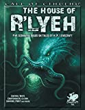The House of Rlyeh: Five Scenarios Based on Tales of H.P. Lovecraft (Call of Cthulhu)