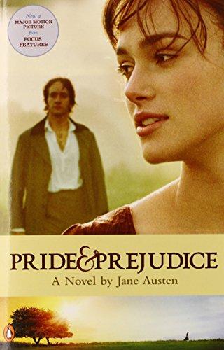 Pride and Prejudiceの詳細を見る