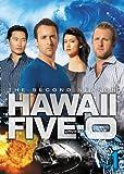 Hawaii Five-0 DVD-BOX シーズン2 Part1 画像