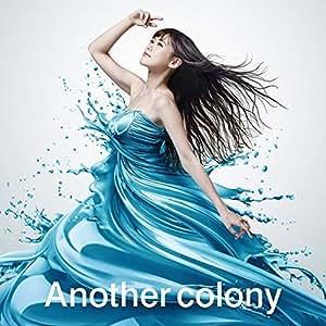 TVアニメ『転生したらスライムだった件』ED主題歌「Another colony」 (特典なし)