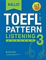 Conquer (Kallis' Ibt Toefl Pattern Listening)