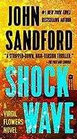 Shock Wave (A Virgil Flowers Novel) by John Sandford(2012-10-02)