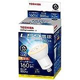 東芝(TOSHIBA) LED電球 ハロゲン電球形 160lm(電球色相当)TOSHIBA E-CORE(イー・コア) 広角35度 LDR4L-W-E11/2 LDR4L-W-E11/2