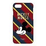 グルマンディーズ iPhone8/7/6s/6(4.7インチ) ケース ハードケース ディズニーキャラクター ミッキーマウス dn-462a dn-462a
