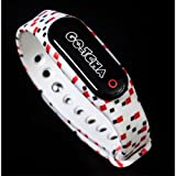 Pokémon Go Go-tcha Wristband for iPhone and Android (輸入版) ()