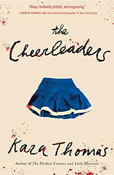 The Cheerleaders by [Thomas, Kara]