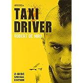 タクシードライバー スペシャル・エディション(2枚組) [DVD]