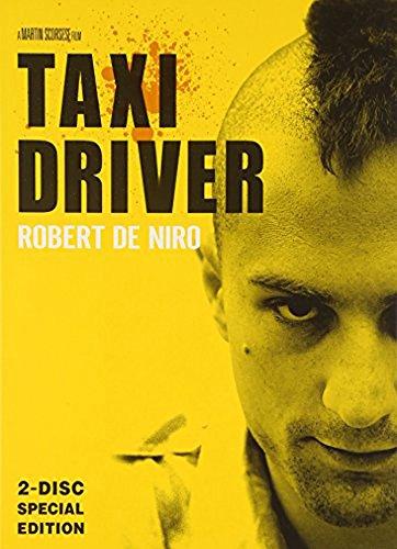 タクシードライバー スペシャル・エディション(2枚組) [DVD]の詳細を見る