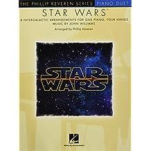 Star Wars Piano Duet