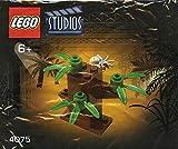 LEGO 4075 Tree 2 レゴ スタジオ コカコーラ ツリー 2