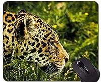 ゲーミングマウスパッド、ジャガーキャットファミリーヒョウマウスパッド