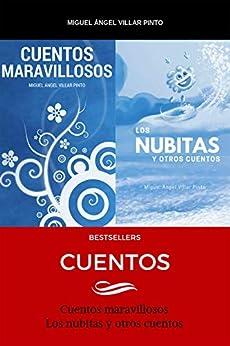 Bestsellers: Cuentos (Spanish Edition) by [Villar Pinto, Miguel Ángel]