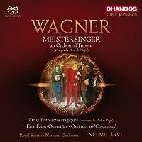 Meistersinger-Orchestral Tribute