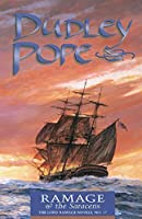 Ramage and the Saracens (The Lord Ramage Novels)