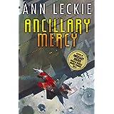 Ancillary Mercy Lib/E: 3