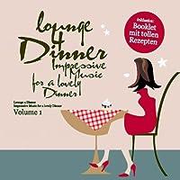 Lounge 4 Dinner