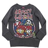 crazy gogo!! GOGOSライブTR チャコール(12) 8(140-145)
