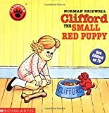 Clifford the Small Red Puppy (Clifford the Big Red Dog)