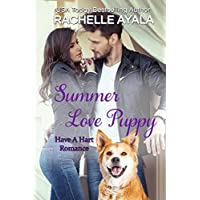 Summer Love Puppy: The Hart Family (Have A Hart Book 6) (English Edition)