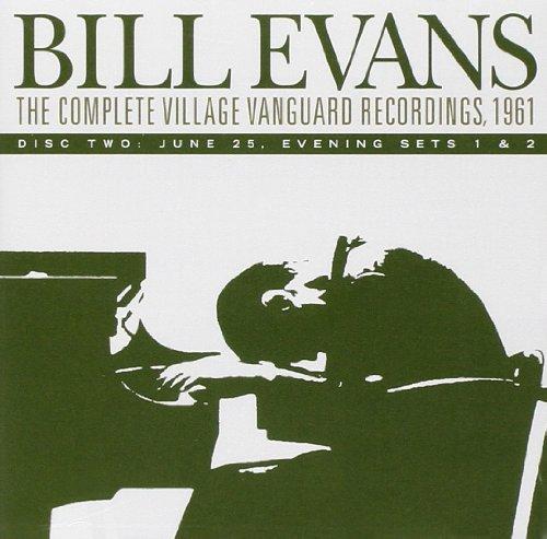 Complete Village Vanguard Recordings 1961