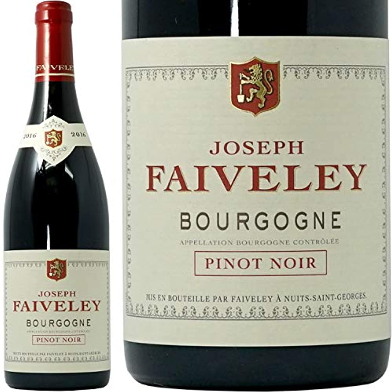 精巧な十分な不調和2017 ブルゴーニュ ピノ ノワール フェヴレ 正規品 赤ワイン 辛口 750ml Domaine Faiveley Bourgogne Pinot Noir