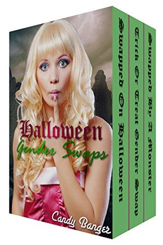 Halloween Gender Swaps (English Edition)