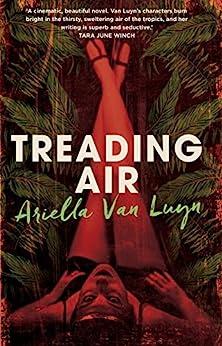 Treading Air by [Luyn, Ariella Van]