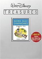 Walt Disney Treasures: More Silly Symphonies (1929-1938)